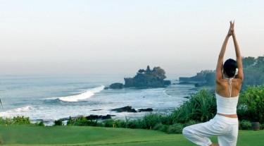 Бали: программа «Управление стрессом»