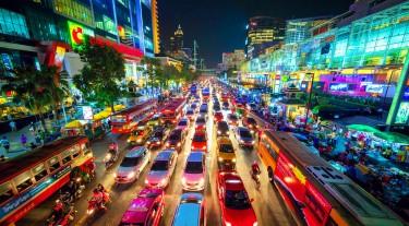 Бангкок – Река Квай – Паттайя