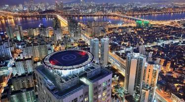СЕУЛ: Динамичная Корея 8 дней / 7 ночей