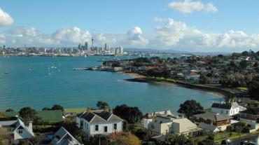 Изучение английского в Новой Зеландии