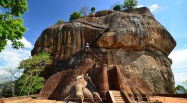 Природа и культурное наследие Шри-Ланки