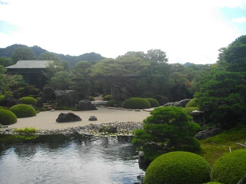 Знакомство с Японией (на круизном пароме)
