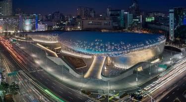 В Сеул на пароме (веселый студенческий тур)