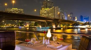 Бангкок – Река Квай