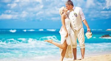 Свадьба на Коралловом острове: Паттайя