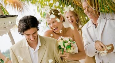 Азиатская сказка: свадьба на Пхукете