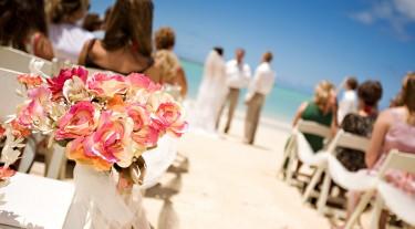 Свадьба в Европейском стиле: Паттайя