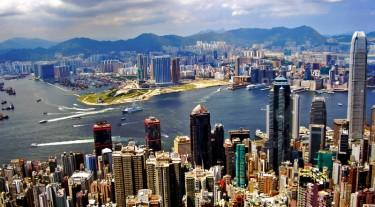 Классический Гонконг (8 дней)