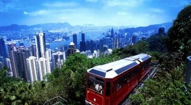 Гонконг – Макао