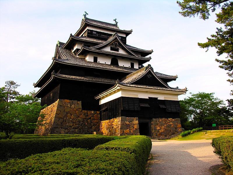 Знакомство с Японией и Кореей