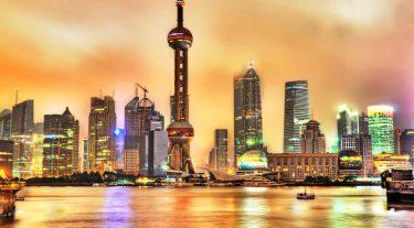 Пекин-Шанхай (прямые рейсы)
