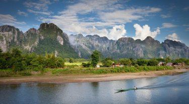 Лаос: знакомство