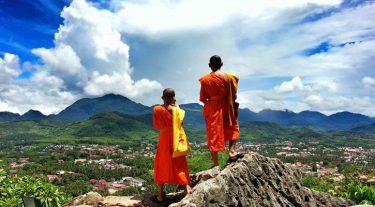 Индокитай: Вьетнам, Лаос, Камбоджа