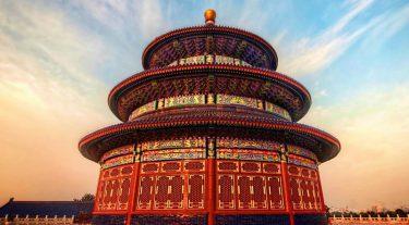 Пекин шоп-тур (авиа)