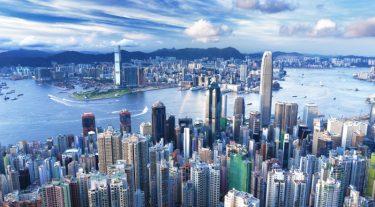 Классический Гонконг