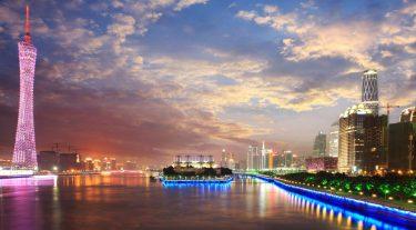 Гуанчжоу мебельный тур