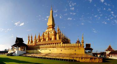 Путешествие по Лаосу и Камбодже
