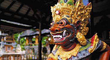 Уникальная Индонезия