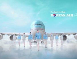 Акция от Korean Air до 31.01.19 !