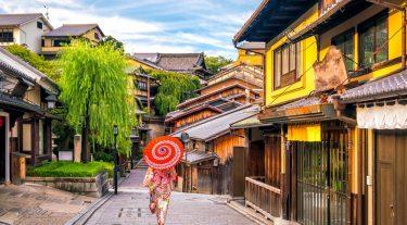 """Групповой тур  в Японию """"4 столицы-Токио-Киото-Осака-Нара"""""""